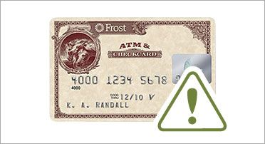 frost bank credit card Frost Mobile Debit Card Alerts | Frost
