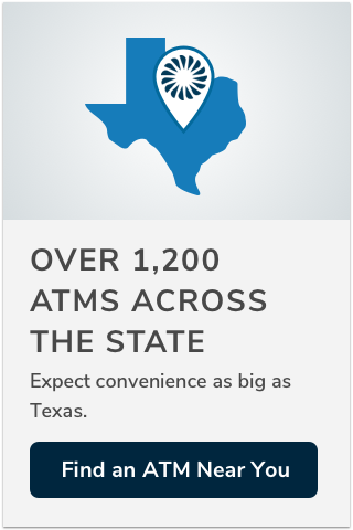 Over 1,200 ATMs across the state