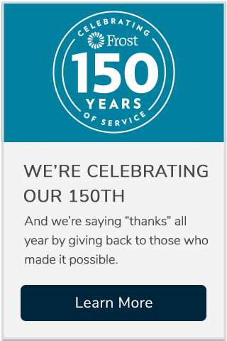 We're celebrating our 150th anniversary