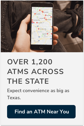 Over 1.200 ATMs across the state