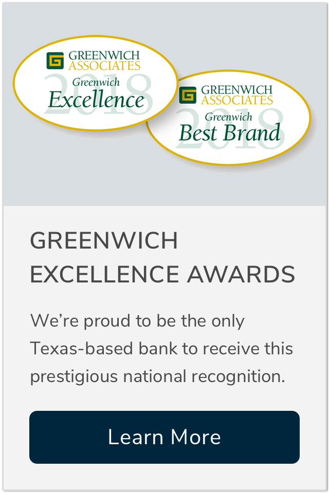 Greenwich Excellence Awards